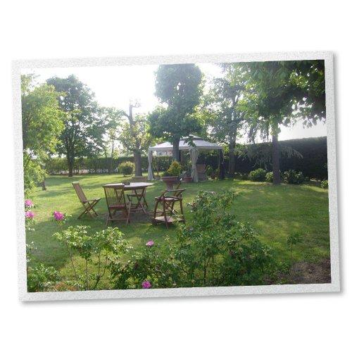 Il Giardino slide esempio