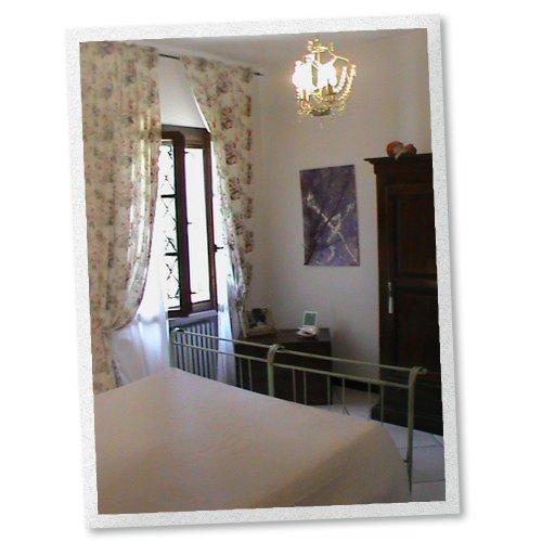 Grano Room